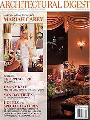 Heroes Of Mariah October 2001