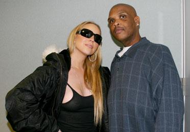 February 2005 Heroes Of Mariah